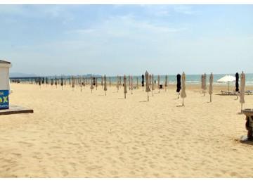 Пляж пансионата Фея-2| Пансионат «Фея-2»|Анапа