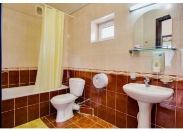 Апартамент 4-местный 3-комнатный | Пансионат «Фея-2»|Анапа| Номера и цены