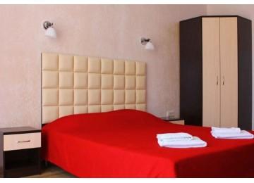 Люкс 2-местный 2-комнатный  | Пансионат «Фея-2»|Анапа| Номера и цены