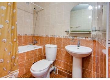 Полулюкс 2-местный 1-комнатный | Пансионат «Фея-2»|Анапа| Номера и цены